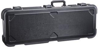 Caixa para instrumentos Imagens de Stock Royalty Free