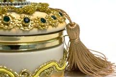 Caixa para a jóia Imagem de Stock