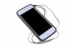Caixa para a tampa do telefone para o smartphone Foto de Stock