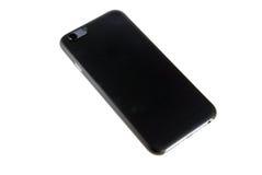 Caixa para a tampa do telefone para o smartphone Foto de Stock Royalty Free