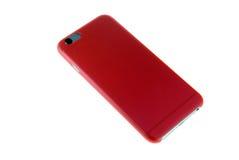 Caixa para a tampa do telefone para o smartphone Imagem de Stock