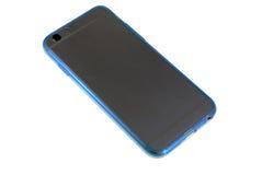 Caixa para a tampa do telefone para o smartphone Imagens de Stock Royalty Free
