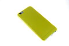 Caixa para a tampa do telefone para o smartphone Imagens de Stock