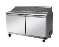 Caixa profissional do refrigeration Imagens de Stock Royalty Free