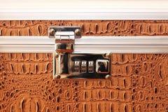 Caixa secreta Imagem de Stock