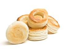 Caixas da pastelaria Imagem de Stock Royalty Free