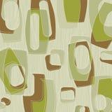 Caixas Snazzy retros (vetor) Imagem de Stock