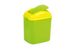 Caixote de lixo Imagem de Stock