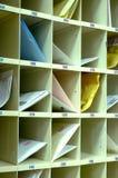 Caja Fotos de archivo