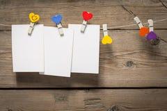 Caja de cerillos en un blanco imagen de archivo libre de regalías