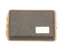 Caja de cigarrillo. foto de archivo libre de regalías