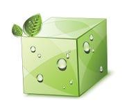 Caja de Eco Imagenes de archivo