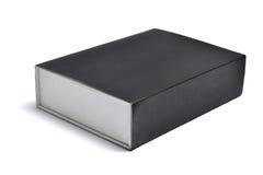 Caja de empaquetado Fotografía de archivo