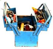 Caja de herramientas Imagen de archivo