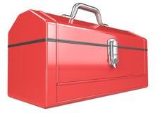 Caja de herramientas Imágenes de archivo libres de regalías