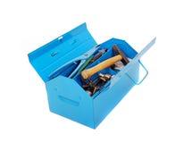 Caja de herramientas Imagenes de archivo