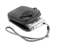 Caja de la cámara Foto de archivo
