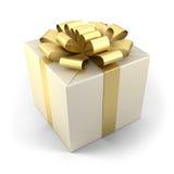 Caja de lujo. Fotografía de archivo libre de regalías
