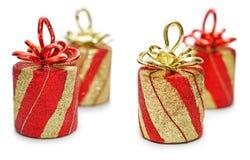 Caja de regalo Imagen de archivo