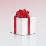 Caja de regalo Fotos de archivo