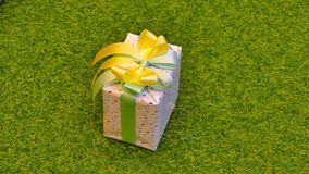 Caja de regalo nueva almacen de video