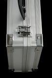 Caja del metal Imagen de archivo