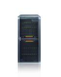 Caja del servidor Imagenes de archivo