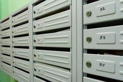 cajas Imagenes de archivo