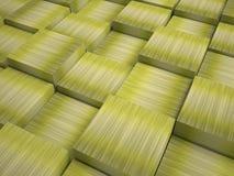 Cajas, 3D Fotografía de archivo