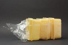 Cajas de conexiones Imagen de archivo