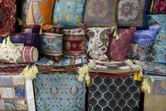 Cajas de la almohada para la venta Fotos de archivo