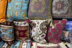 Cajas de la almohada para la venta Imagenes de archivo