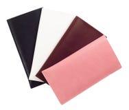 Cajas de las cubiertas para los smartphones, teléfonos Imagen de archivo libre de regalías