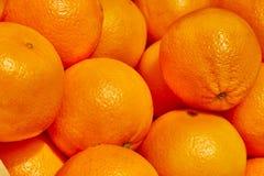 Cajas de producción anaranjada para la venta imagenes de archivo