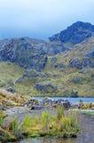 Cajas Nationaal Park Royalty-vrije Stock Foto