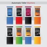 Cajero automático Machine Foto de archivo