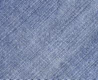 Cajgowa tekstura Obraz Royalty Free