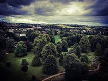 Cajolerie Irlande Photographie stock libre de droits