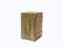 Cajon hand drum Royalty Free Stock Image