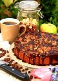 Cake 1 Royalty Free Stock Image