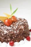 cake royaltyfri fotografi