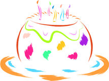 Cake Stock Images