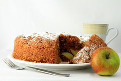 Cake 4 Stock Photography