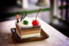 Cake Stock Afbeelding