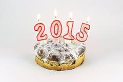 2015 Cake Stock Foto's