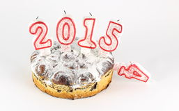 2015 Cake Stock Afbeeldingen