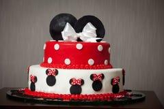 Cake royalty-vrije stock foto's