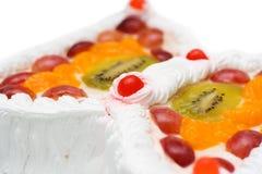 Cake 5 Stock Foto