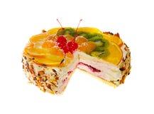 Cake Royalty-vrije Stock Afbeelding