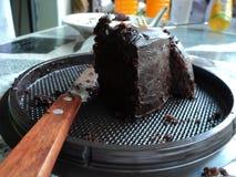 Cake2 Imagens de Stock